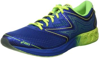 Asics Noosa FF imperial/safety yellow/green gecko