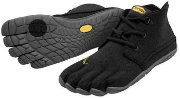 Vibram Five Fingers CVT Wool Men black