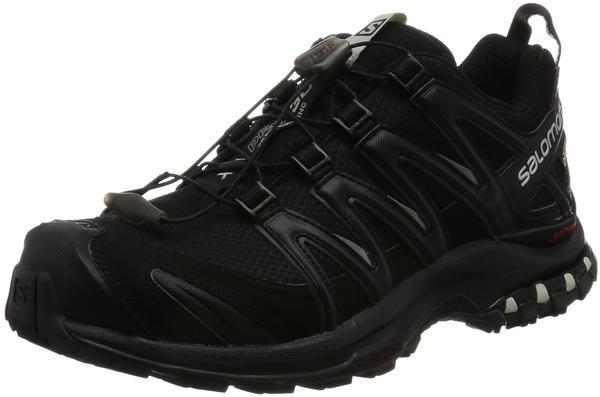 Salomon XA PRO 3D GTX W black/black/mineral grey