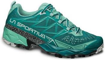 La Sportiva Akyra Women emerald/mint