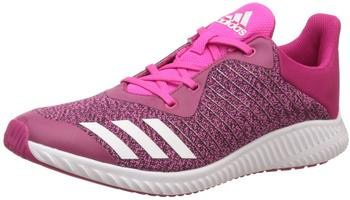 Adidas FortaRun K bold pink/ftwr white/shock pink