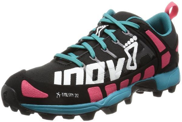 Inov-8 X-Talon 212 Women black/pink/teal