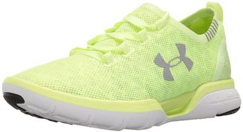 Under Armour Charged CoolSwitch Women lime fizz (291)