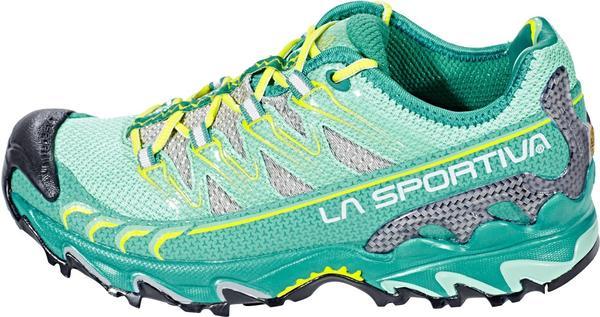La Sportiva Ultra Raptor Women emerald/mint