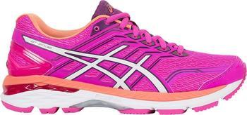 Asics GT-2000 5 Women pink glow/white/dark purple