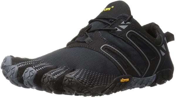 Vibram Five Fingers V-Trail Women black/grey