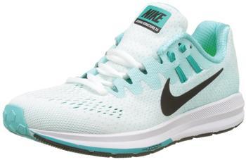 Nike Air Zoom Structure 20 Women white/aurora/clear jade/black