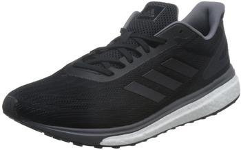Adidas Response Lite core black/night metalic/grey five