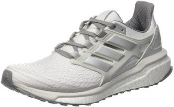 Adidas Energy Boost footwear white/silver metalic/grey one