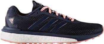 Adidas Vengeful W collegiate navy/still breeze