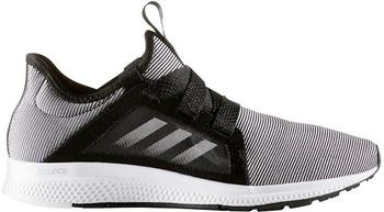 Adidas Edge Luxe W core black/footwear white/silver metallic