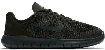 Nike Free RN 2017 K black/dark grey/cool grey/anthracite