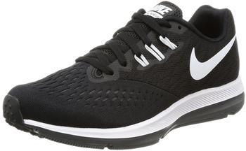 Nike Zoom Winflo 4 Women black/dark grey/white