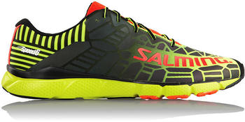 Salming Speed6 safety yellow/black
