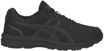 Asics Gel-Mission 3 black/black