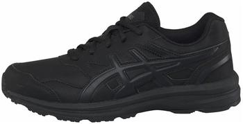 Asics Gel-Mission 3 Women black/carbon/phantom
