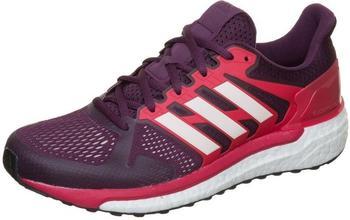Adidas Supernova ST W red night/icey pink/energy pink