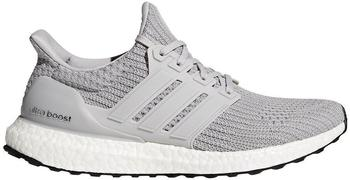 Adidas Ultra Boost grey two/grey two/core black