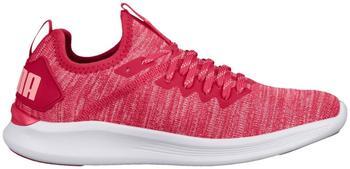 Puma IGNITE Flash evoKNIT Women paradise pink/fluo peach