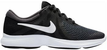 Nike Revolution 4 GS arctic punch/sunset pulse/white/metallic silver
