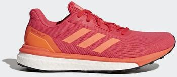 Adidas Response ST W real coral/hi-res orange/ftwr white