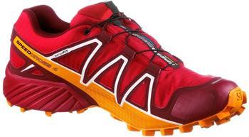 Salomon Speedcross 4 GTX fiery red/red dalhia/bright marigold