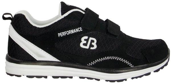 Brütting Performance V black/white