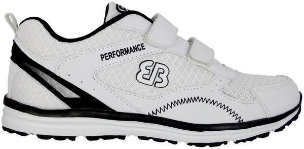 Brütting Performance V white/black