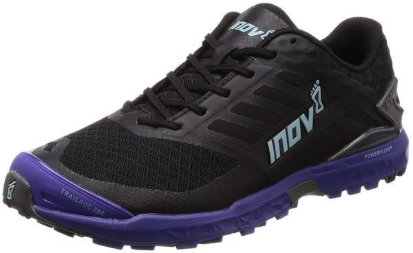 Inov-8 Trailroc 285 Women black/purple
