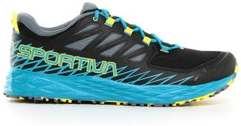 La Sportiva Lycan black/tropic blue