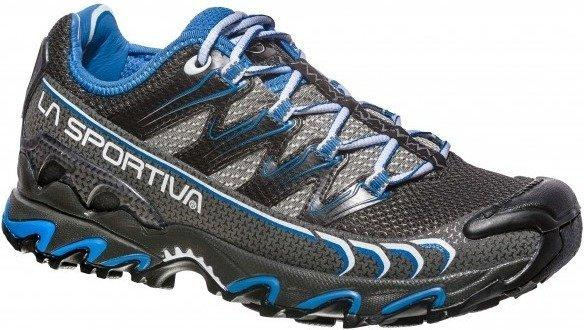 La Sportiva Ultra Raptor Women carbon/cobalt blue