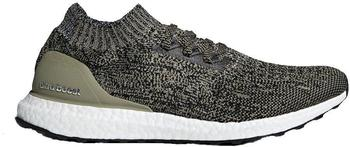 Adidas Ultra Boost Uncaged trace cargo/core black/chalk pearl