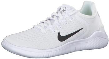 Nike Free RN 2018 Women white/black