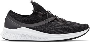 New Balance Fresh Foam Lazr Sport black/white