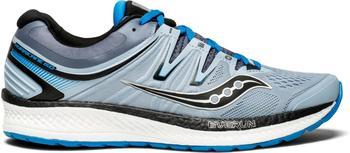 Saucony Hurricane ISO 4 grey/blue/black