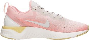 Nike Odyssey React W desert sand/light atomic pink/lemon wash/sail