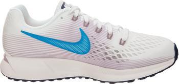 Nike Air Zoom Pegasus 34 Women summit white/elemental rose/thunder blue/equator blue