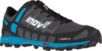 Inov-8 X-Talon 230 grey/blue