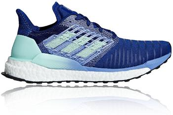Adidas Solarboost W mystery ink/clear mint/real lilac