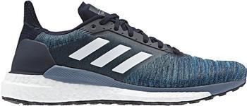 Adidas Solar Glide legend ink/ftwr white/hi-res aqua