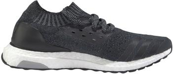 Adidas Ultra Boost Uncaged carbon/core black/grey four