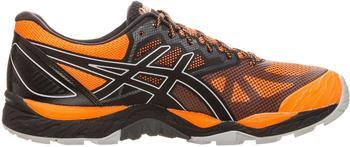 Asics Gel-Fujitrabuco 6 shocking orange/dark grey