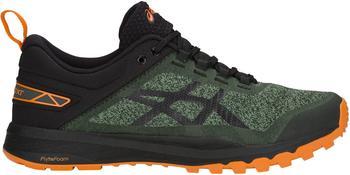 Asics Gecko XT cedar green/black