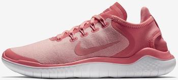 Nike Free RN 2018 Sun sea coral/vast grey/tropical pink