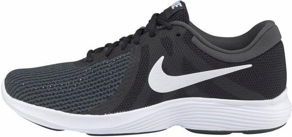 Nike Revolution 4 black/white/anthrazit