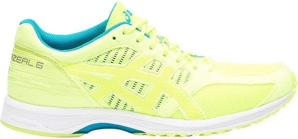 Asics Tartherzeal 6 Women flash yellow/neon lime
