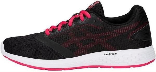 Asics Patriot 10 Women black/pixel pink