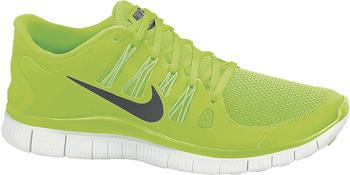 Nike Free 5.0+ volt/dark base grey/summit white/barely volt