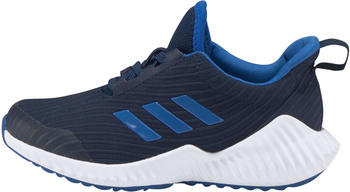 Adidas FortaRun K collegiate navy/blue/ftwr white