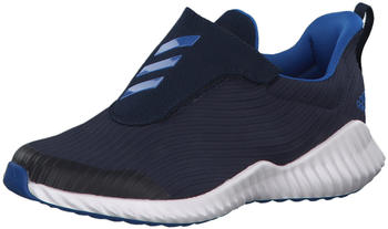 Adidas FortaRun AC K collegiate navy/blue/ftwr white